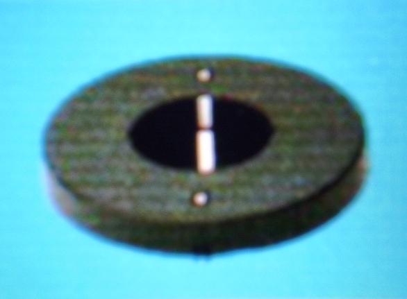 Plávajúci disk S-111