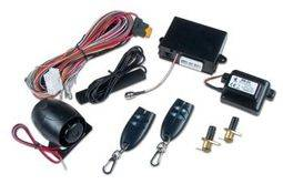 CA - 1802 ATHOS - autoalarm s GSM modulom, GPRS komunikacia, Hands free