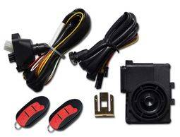 Motoalarm GT-970 s universální kabeláží vrátane imobilizeru