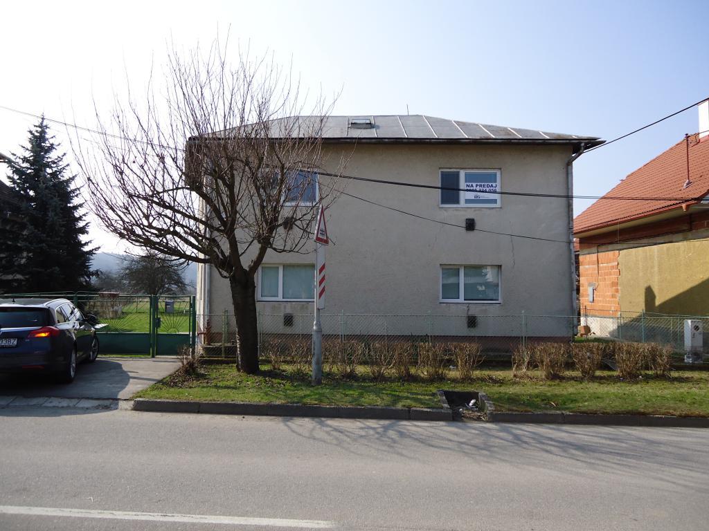 dcd9bdce5 Predaj rodinného domu Sliač - Domy - Top Reality International ...