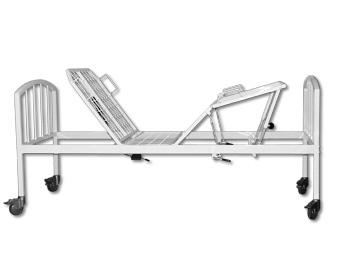 Nemocničná posteľ