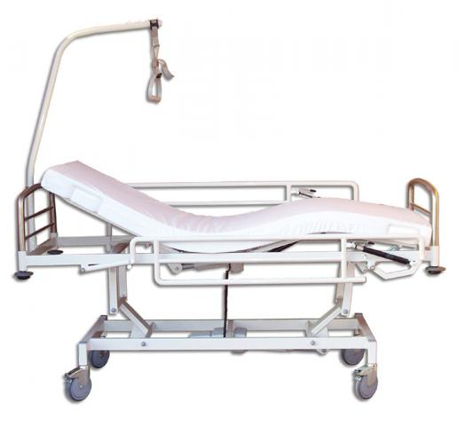 Nemocničná posteľ motorová