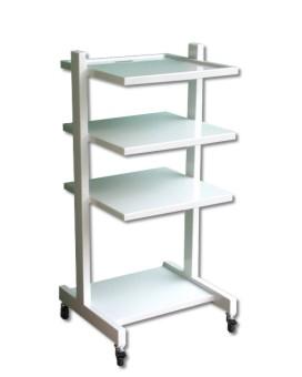 Prístrojový stolík pre Sonograf