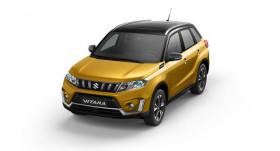 SUZUKI VITARA 1,4T GL+ Premium 4x4