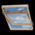Strešné okno GGL