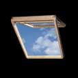 Strešné okno GPL