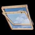 Strešné okno GZL
