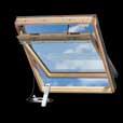 Strešné okno INTEGRA GGL/GGU