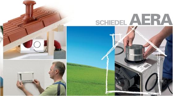 Schiedel AERA