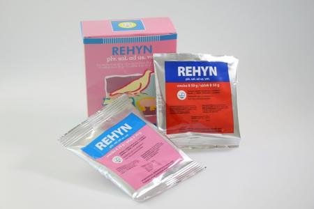 REHYN