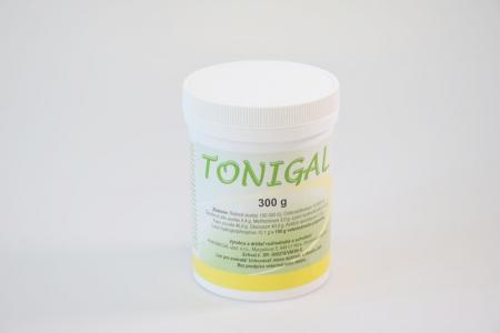 TONIGAL