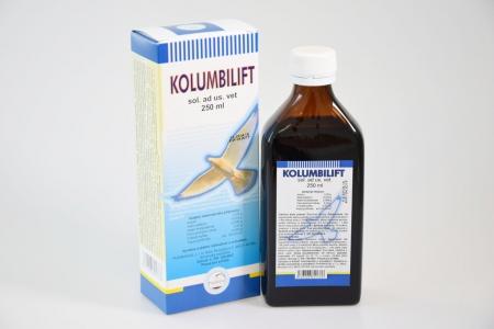 KOLUMBILIFT