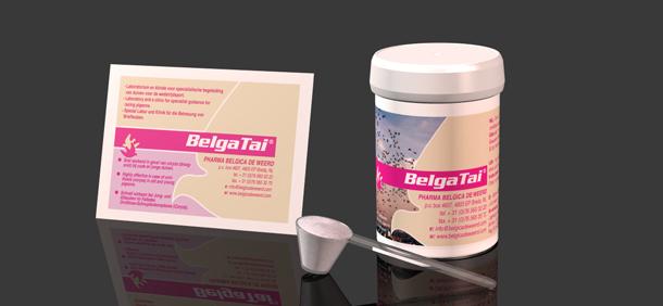Belgatai
