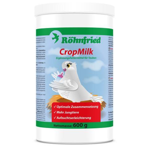 Crop Milk