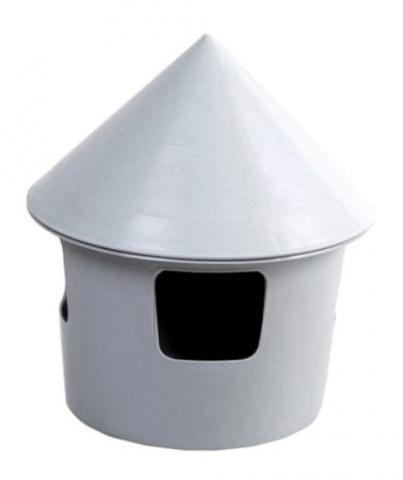 Plastová napájačka 2 litre