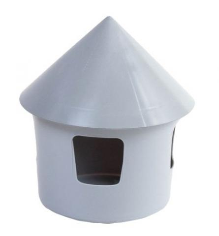 Plastová napájačka 1 liter