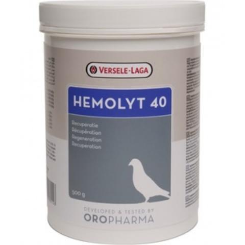 Hemolyt 40 500 g