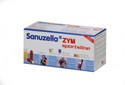 Sanuzella ZYM -sportsline